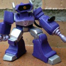 Figuras y Muñecos Transformers: FIGURA MINIATURA TRANSFORMERS HASBRO 2006. Lote 42868620