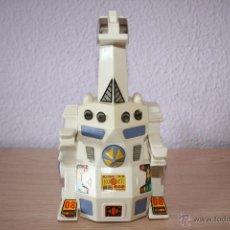 Figuras y Muñecos Transformers: JUGUETE ROBOT MECHA-GODZILLA A PILAS. Lote 43587384