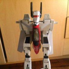 Figure e Bambolotti Transformers: ANTIGUO TRANSFORMER JETFIRE 1985 DESPIECE. Lote 43848654