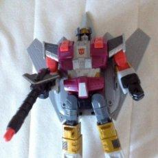 Figuras y Muñecos Transformers: TRANSFORMERS SILVERBOLT VOYAGER. Lote 44032907