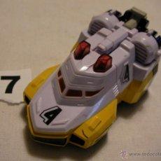 Figuras y Muñecos Transformers: VEHICULO TRANSFORMERS. Lote 44224459