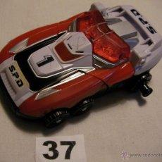 Figuras y Muñecos Transformers: VEHICULO TRANSFORMERS. Lote 44224466