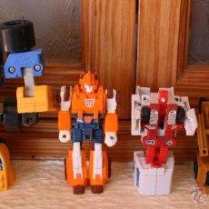 Figuras y Muñecos Transformers: LOTE 5 TRANSFORMERS G1. Lote 44341272