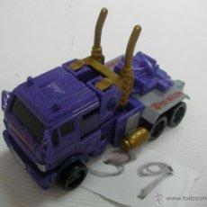 Figuras y Muñecos Transformers: TRANSFORMERS CAMION RO-BOOM . Lote 44941317