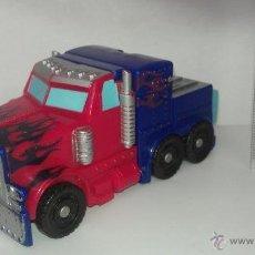 Figuras y Muñecos Transformers: TRANSFORMER CAMION HASBRO TRANSFORMERS. Lote 45209778