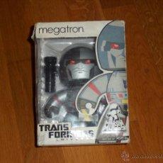Figuras y Muñecos Transformers: TRANSFORMERS UNIVERSE MIGHTY MUGGS - MEGATRON. Lote 45230941
