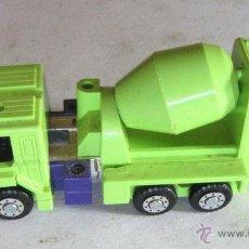 Figuras y Muñecos Transformers: TRANSFORMERS, CONSTRUCTICON, DE HASBRO. CC. Lote 45235218
