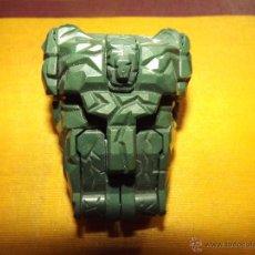 Figuras y Muñecos Transformers: RARO JUGUETE TRANSFORMERS BANDAI. Lote 171367980