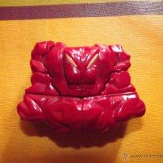 Figuras y Muñecos Transformers: RARO JUGUETE TRANSFORMERS BANDAI. Lote 45248003