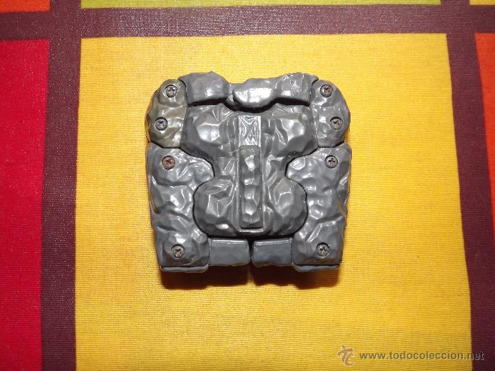 Figuras y Muñecos Transformers: RARO JUGUETE TRANSFORMERS BANDAI - Foto 2 - 45248176