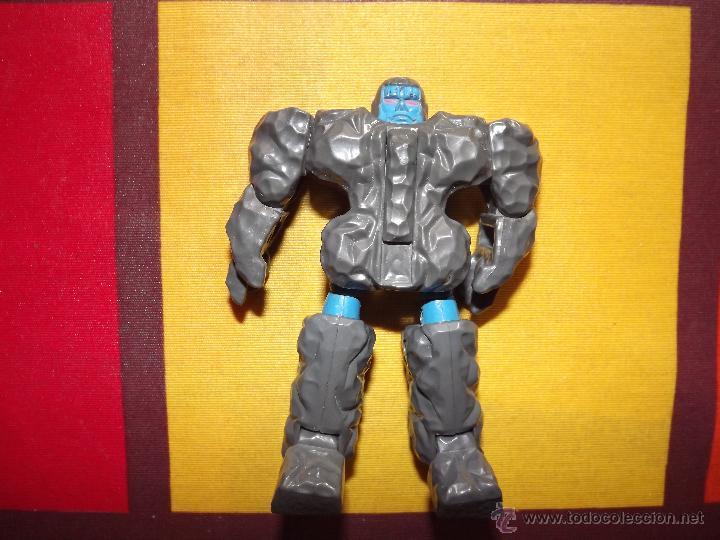Figuras y Muñecos Transformers: RARO JUGUETE TRANSFORMERS BANDAI - Foto 4 - 45248176