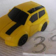 Figuras y Muñecos Transformers: COCHE TRANSFORMERS. Lote 45302776