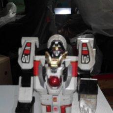 Figuras y Muñecos Transformers: FIGURA TRASNFORMERS ANTIGUO DE BANDAI. Lote 46165431