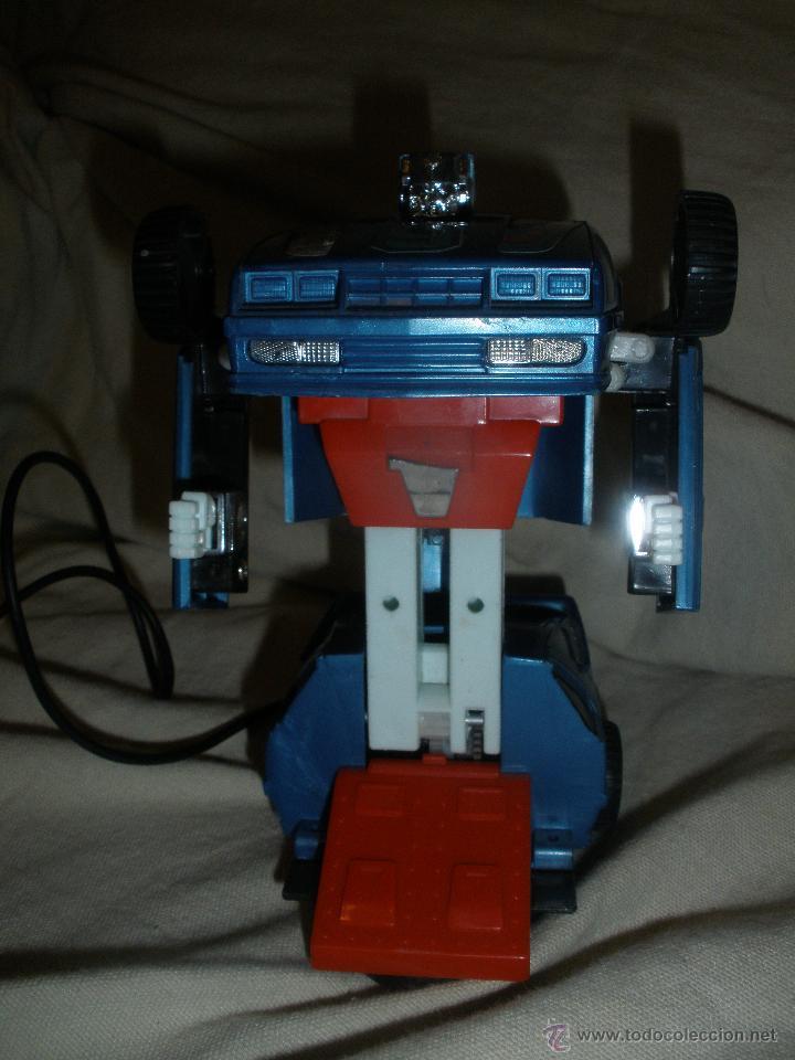 Figuras y Muñecos Transformers: Detalles. - Foto 3 - 263209545