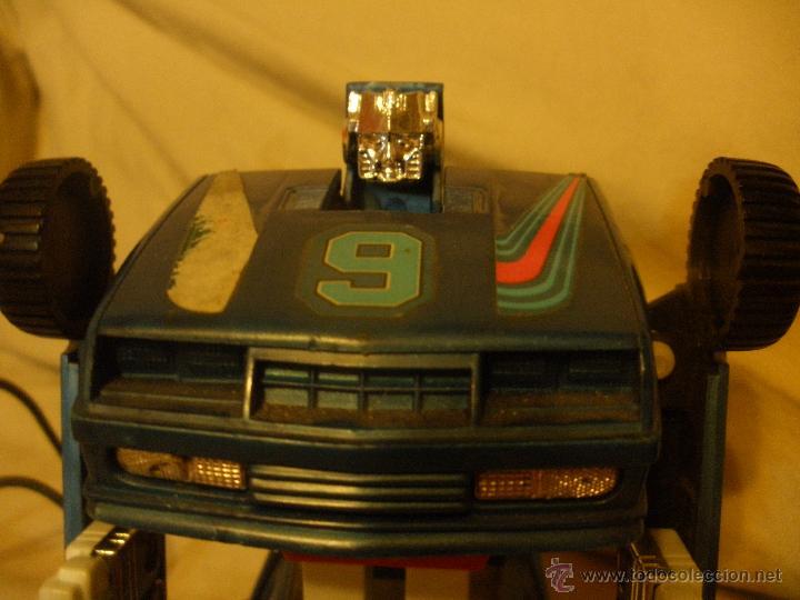 Figuras y Muñecos Transformers: Detalles. - Foto 5 - 263209545