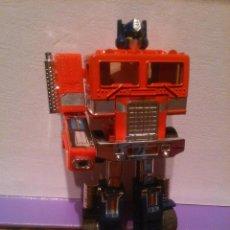 Figuras y Muñecos Transformers: TRANSFORMERS G1 OPTIMUS PRIME HASBRO DESPIECE. Lote 46389371
