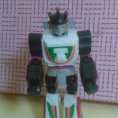 Figuras y Muñecos Transformers: RARA FIGURA ARTICULADA TRANSFORMERS WHEELJACK - FAKE. Lote 46749546
