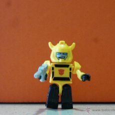 Figuras y Muñecos Transformers: KRE-O TRANSFORMERS BUMBLEBEE. Lote 46755811