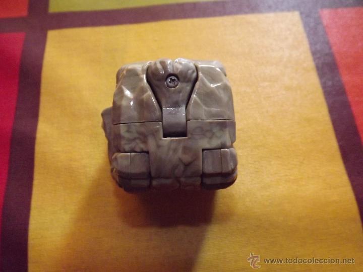 Figuras y Muñecos Transformers: RARO JUGUETE TRANSFORMERS - Foto 4 - 46954843