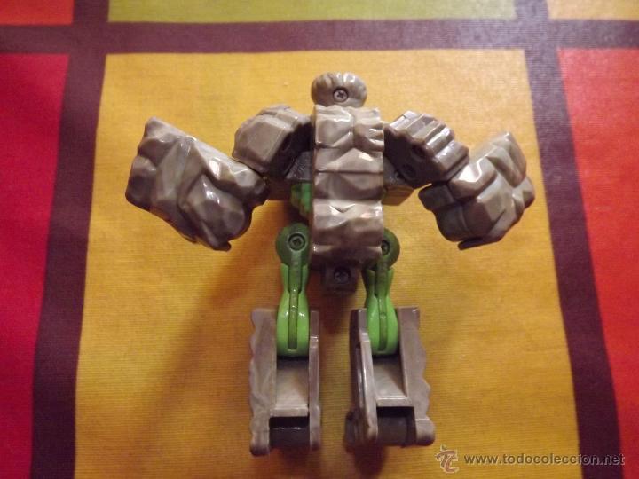 Figuras y Muñecos Transformers: RARO JUGUETE TRANSFORMERS - Foto 5 - 46954843