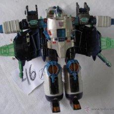 Figuras y Muñecos Transformers: ANTIGUO TRANSFORMERS . Lote 47394046