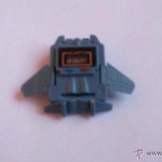 Figuras y Muñecos Transformers: TRANSFORMERS RELOJ ANTIGUO AVION. Lote 47423759