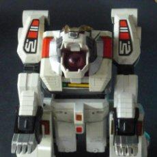 Figuras y Muñecos Transformers: TIGERZORD DE BANDAI-TRANSFORMER-ARTICULADO-JU019*. Lote 47690956