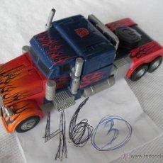 Figuras y Muñecos Transformers: CAMION TRANSFORMERS - ENVIO GRATIS A ESPAÑA . Lote 47872715