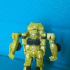 Figuras y Muñecos Transformers: TRANSFORMERS TRANSFORMER HASBRO TAKARA 2006 VEHICULO 4X4. Lote 48516058