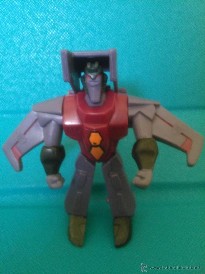 FIGURA TRANSFORMERS ANIMATED ** OFERTA ** (Juguetes - Figuras de Acción - Transformers)
