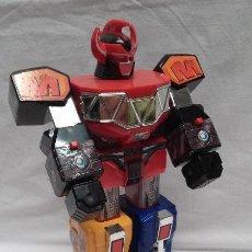 Figuras y Muñecos Transformers: ROBOT TRANSFORMERS DE BANDAI - AÑO 1991 . Lote 50450113