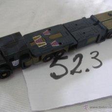 Figuras y Muñecos Transformers: TRAILER TRANSFORMERS. Lote 50635216
