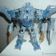 Figuras y Muñecos Transformers: MEGATRON VOYAGER CLASS (HASBRO, 2007) TRANSFORMERS THE MOVIE. Lote 89871808