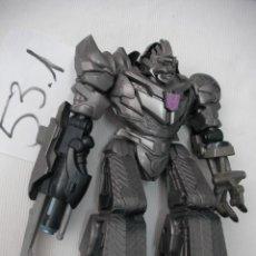 Figuras y Muñecos Transformers: TRANSFORMERS GRAN TAMAÑO. Lote 50824323