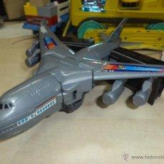 Figuras y Muñecos Transformers: TRANSFORMER BOEING 747.JUMBO.. Lote 50987147