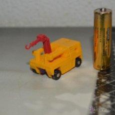 Figuras y Muñecos Transformers: PEQUEÑO ROBOT ROBOTS TRANSFORMERS GRUA . Lote 51171538