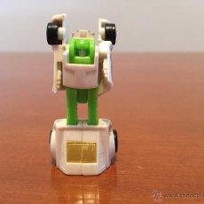 Figuras y Muñecos Transformers: MINI TRANSFORMER HASBRO TAKARA AÑOS 90. Lote 51246541