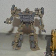 Figuras y Muñecos Transformers: CN MUÑECO FIGURA TRANSFORMERS TRANSFORMER. Lote 51315576