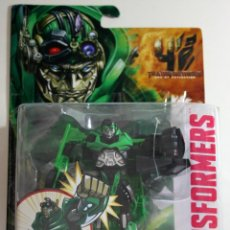 Figuras y Muñecos Transformers: TRANSFORMERS CROSSHAIRS DECEPTICON OPTIMUS PRIME G1 MASTERPIECE TRANSFORMER AUTOBOT. Lote 146922492