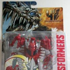 Figuras y Muñecos Transformers: TRANSFORMERS SCORN DECEPTICON OPTIMUS PRIME G1 MASTERPIECE TRANSFORMER AUTOBOT. Lote 146922533
