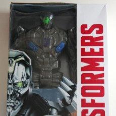 Figuras y Muñecos Transformers: TRANSFORMERS DECEPTICON LOCKDOWN AUTOBOTS OPTIMUS PRIME G1 MASTERPIECE G2 COCHE. Lote 62580738