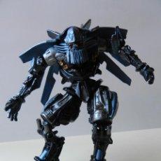 Figuras y Muñecos Transformers: FIGURA JETFIRE TRANSFORMER HASBRO 2008 TRANSFORMERS 17972 C-001D TRANS FORMERS PRIME AUTOBOT. Lote 95234403
