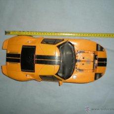 Figuras y Muñecos Transformers: COCHE GRANDE BUMBLEBEE DE TRANSFORMERS PARA REPARAR O PIEZAS MIRA FOTOS. Lote 51460523