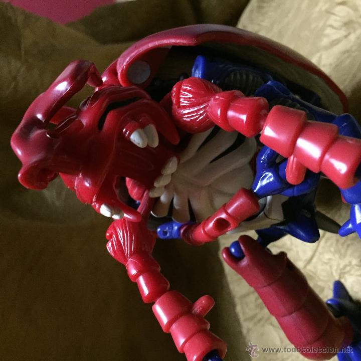 Figuras y Muñecos Transformers: Muñeco transformer - Foto 4 - 52933845
