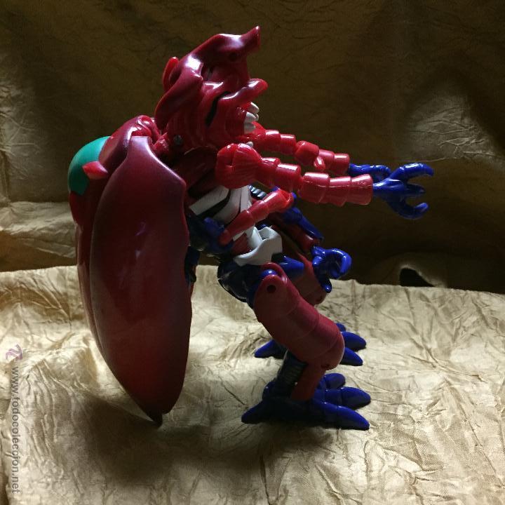 MUÑECO TRANSFORMER (Juguetes - Figuras de Acción - Transformers)