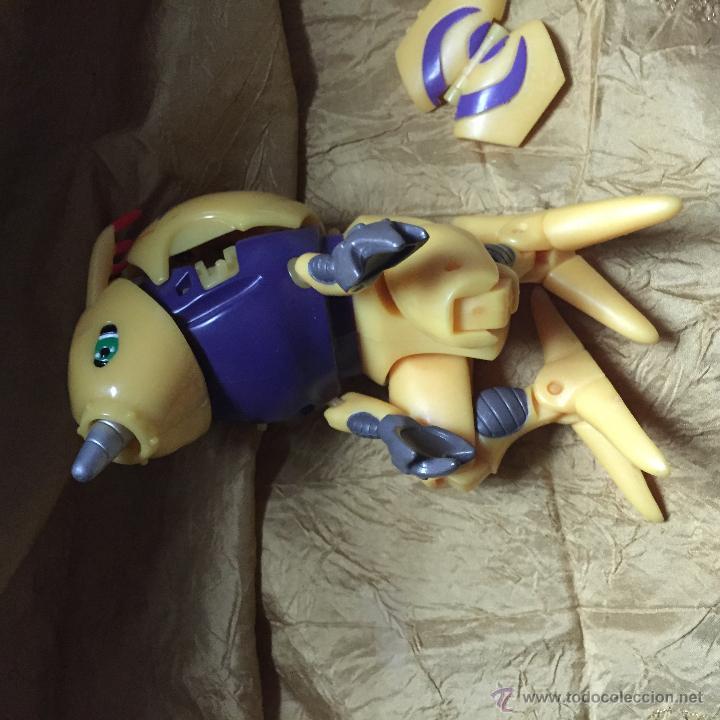 Figuras y Muñecos Transformers: Muñeco transformer - Foto 2 - 52934218