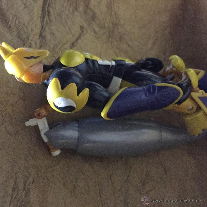 Figuras y Muñecos Transformers: Muñeco transformer - Foto 3 - 52934384