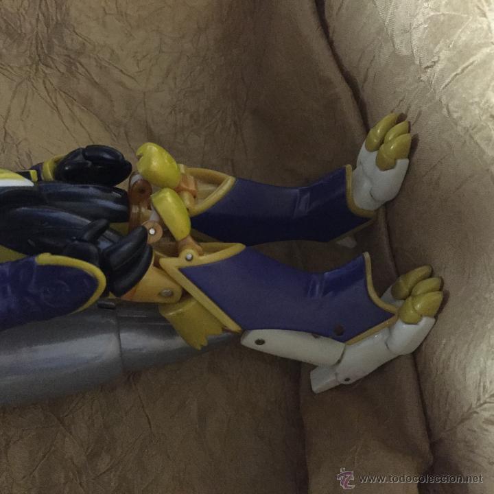 Figuras y Muñecos Transformers: Muñeco transformer - Foto 4 - 52934384