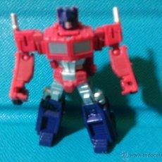 Figuras y Muñecos Transformers: TRANSFORMERS OPTIMUS PRIME A7730. Lote 191744915