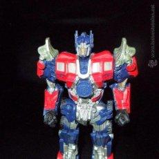 Figuras y Muñecos Transformers: TRANSFORMER OPTIMUS PRIME --- (REF M2ARRBOCAR). Lote 53396185